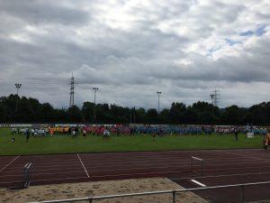 2. Arnsberger Grundschul-Olympiade